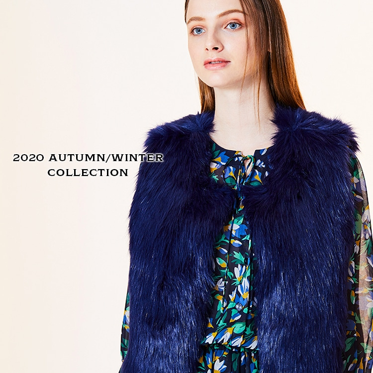 2020 AUTUMN/WINTER COLLECTION