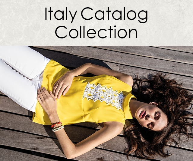 Italy Catalog Collection